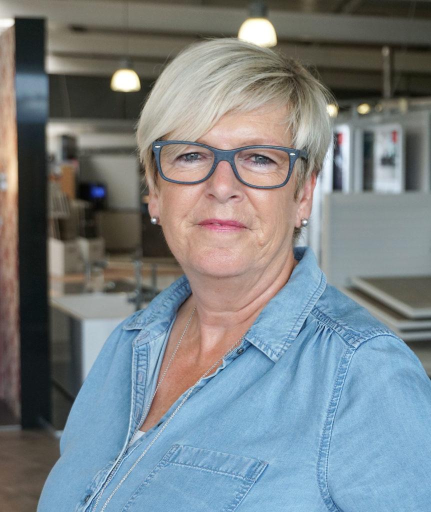 Christiane Boor