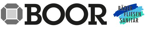 Bäder, Fliesen, Sanitär Logo